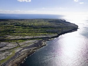hotel near the aran islands