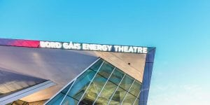 hotel near bord gais energy theatre