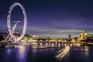 hotel near the london eye