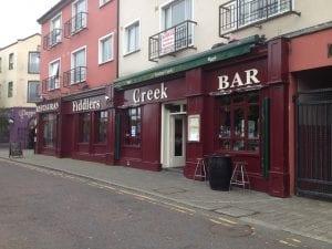 fiddlers creek restaurant & bar
