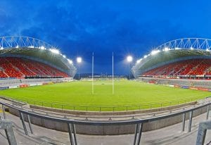 hotels near thomond park