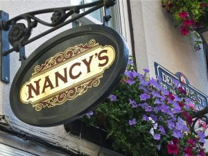 nancy blakes bar near clayton hotels