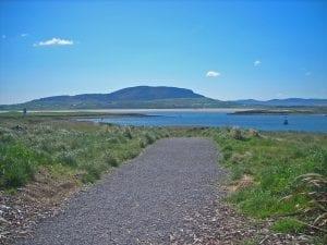 rosses point coastal walk Co. Sligo