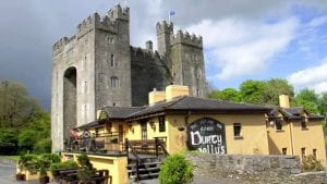 hotels near bunratty castle