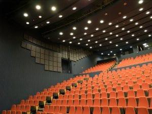 limetree theatre in limerick
