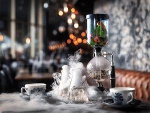 the alchemist near clayton hotel birmingham