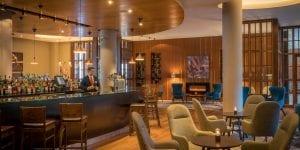 library bar clayton hotels