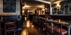 simon lambert bar near clayton hotel wexford