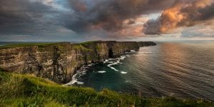 hotels near cliffs of moher