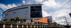 hotels near SSE arena belfast