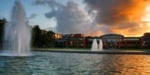 Hotels near the university of Limerick
