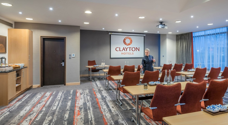 meeting rooms north dublin
