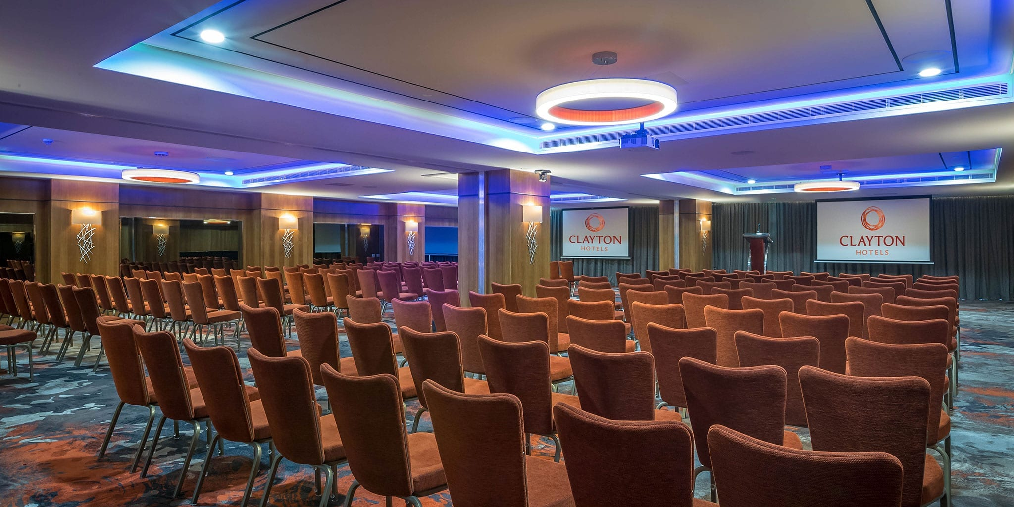 Conference-Theatre-Setup-Clayton-Dublin-Airport