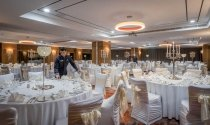 Clayton-Hotel-Dublin-Airport-team-setting-Baskin-Suite-for-gala-dinner-or-party